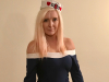 Sexy Navy Girl 2 $45