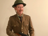 Army Soldier - AUTHENTIC VINTAGE UNIFORM - $70