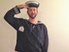 Navy Seaman - AUTHENTIC VINTAGE UNIFORM - $50