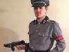 German Soldier - $60