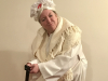 "Official 'ALLO 'ALLO Character - Madam Fanny ('Allo 'Allo Grandma) - $45 (Watch out for ""Ze flashing knobs!"")"
