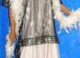 w420-white-silver-gold-plus-size-dress-boa-beads-headband-45